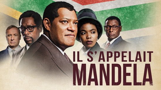 06. Mandela Président