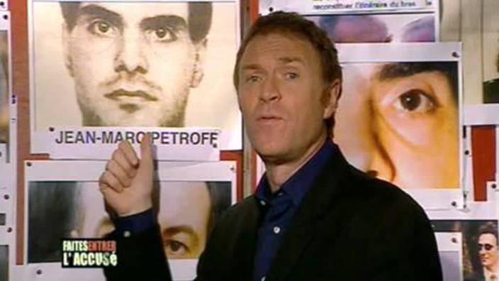 077. Jean-Marc Petroff, la mort de Jean-Claude...