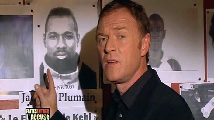 084. Jacques Plumain, le fantôme de Kehl