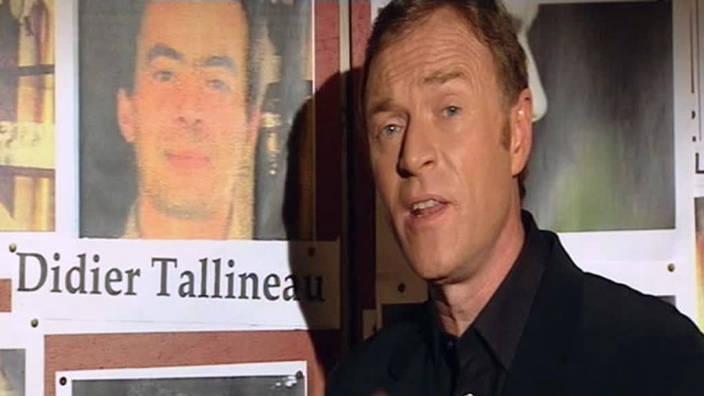 087. Didier Tallineau, l'homme aux deux visages