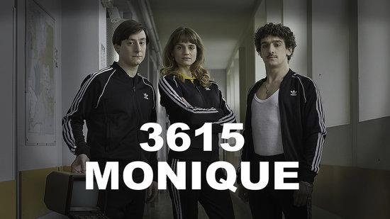 09. 3615 Libération