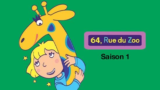 10. L'histoire de Hubert le phacochère
