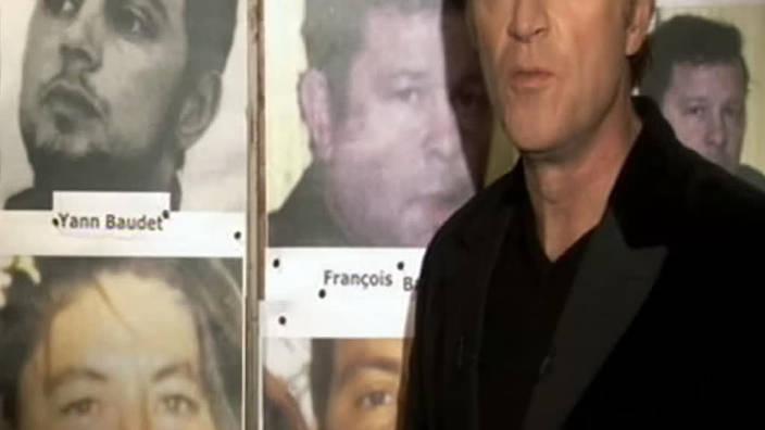 108. Annie et Yann Baudet, meurtre en famille