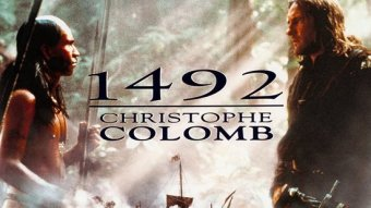 1492: Christophe Colomb