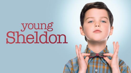 16. Sheldon acteur