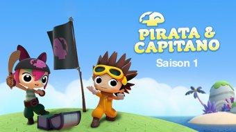 18. Les Robinsons pirates