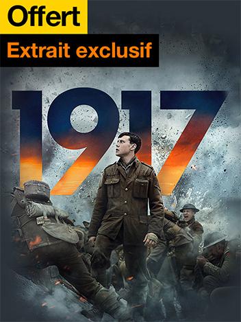 1917- extrait exclusif offert