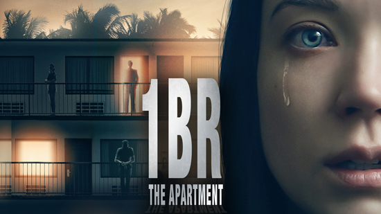 1BR: The Apartment