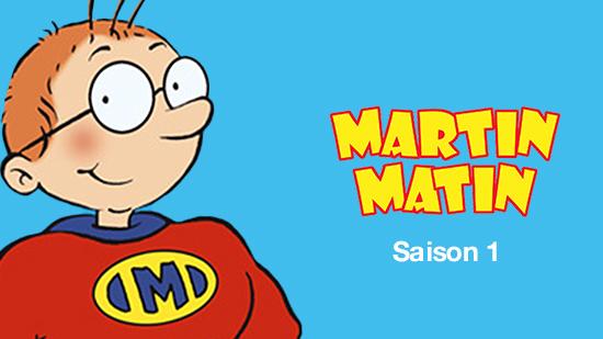 31. Honorable maître Martin