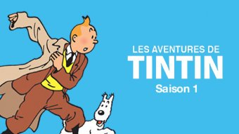 31. Tintin au pays de l'or noir (1/2)