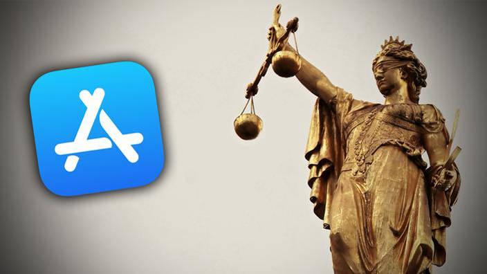 #317 : Apple ne veut pas de concurrence pour