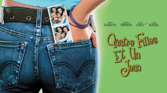 4 filles et un jean