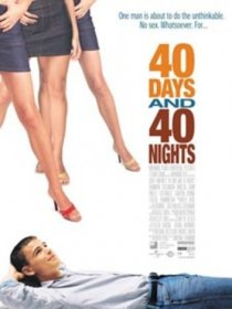 40 jours et 40 nuits