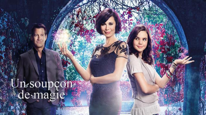 Image du programme Soupçon de magie
