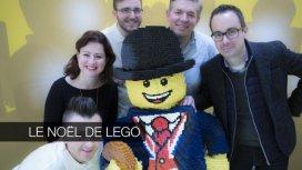 image du programme Le noel de LEGO