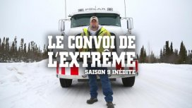 image du programme LE CONVOI DE L'EXTRÊME : LES GLADIATEURS...