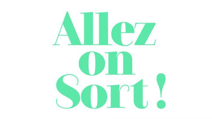 Image du programme Allez, on sort !