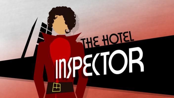 Image du programme HOTEL INSPECTOR