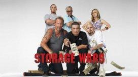 image de la recommandation Storage wars : enchères surprises