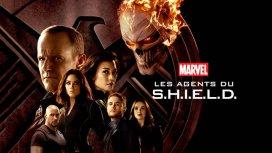 image du programme Marvel : Les agents du S.H.I.E.L.D