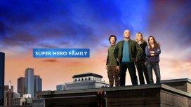 image du programme Super hero family