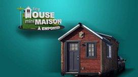image du programme Tiny house : mini-maison à emporter