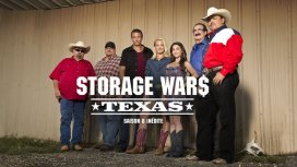 image de la recommandation STORAGE WARS - TEXAS