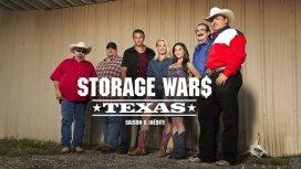 image du programme STORAGE WARS - TEXAS