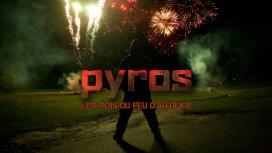 image de la recommandation Pyros : les rois du feu d'artifices