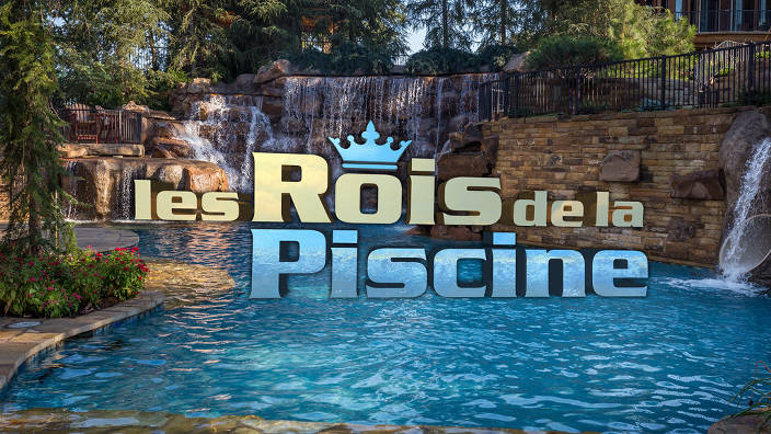 Image du programme Les rois de la piscine
