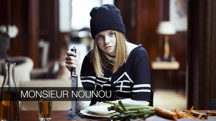 Image du programme Monsieur nounou