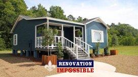 image du programme Rénovation impossible : Louisiane