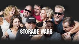 image du programme Storage wars : enchères surprises