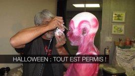 image du programme Halloween : tout est permis !