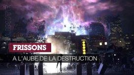 image du programme A l'aube de la destruction