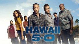 image du programme Hawaii 5-0