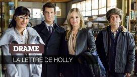 image du programme La lettre de Holly