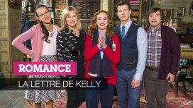 image du programme La lettre de Kelly