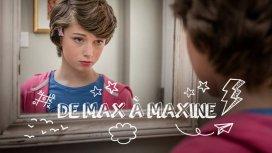 image du programme De max à maxine