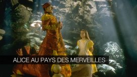 image du programme Alice au pays des Merveilles