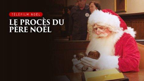 Le procès du père Noël