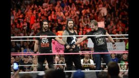 image du programme Catch américain Raw - 21/02
