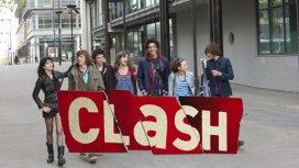 image du programme Clash