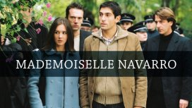 image du programme Mademoiselle Navarro - 10/07