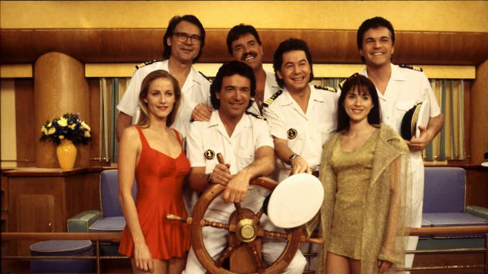 Image du programme La croisière foll'amour