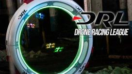 image du programme Drone Racing League S1 - 14/07