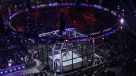 image du programme WWE PAY PER VIEW 2018 - 19/11