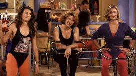 image du programme Les filles d'à côté