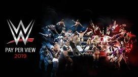 image du programme WWE PAY PER VIEW 2019 - 18/02