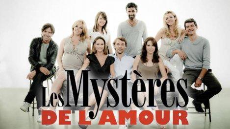 Les mystères de l'amour-01